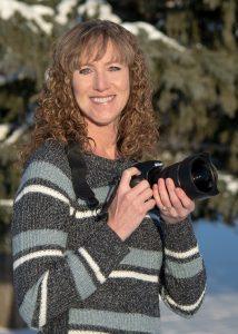 Sharon Carlton, Registered Psychologist in Calgary
